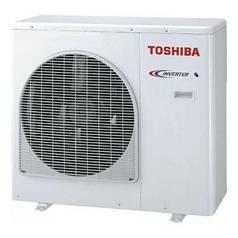 Наружный блок для мультисплитсистем Toshiba RAS-3M26GAV-E1 7.5 кВт