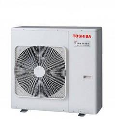 Наружный блок для мультисплитсистем Toshiba RAS-5M34UAV-E 10 кВт
