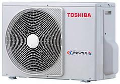 Наружный блок для мультисплитсистем Toshiba RAS-M18GAV-E 5.2 кВт