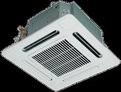 Внутренний блок кассетного типа для Мультисплитсистемы Toshiba RAS-M10SMUV-E 3 кВт
