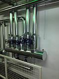 Изоляция паропроводов, фото 2