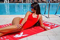 Подстилка для пляжа Пляжный коврик Обложка журнала 1,1х1,8м  Селфи коврик