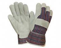 Перчатки рабочие комбинированные Werk WE2114