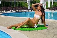 Подстилка для пляжа Пляжный коврик Фрукты 1,5 м Селфи коврики