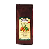 Зеленый кофе с имбирем молотый 250 гр.