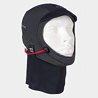 Неопреновый шлем Mystic 2014 Surf Hood Deluxe Black (L-XL)