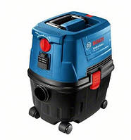 BOSCH GAS 15 PS Professional Пылесос промышленный (53532)