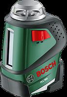 BOSCH PLL 360 Лазерный нивелир (35755)