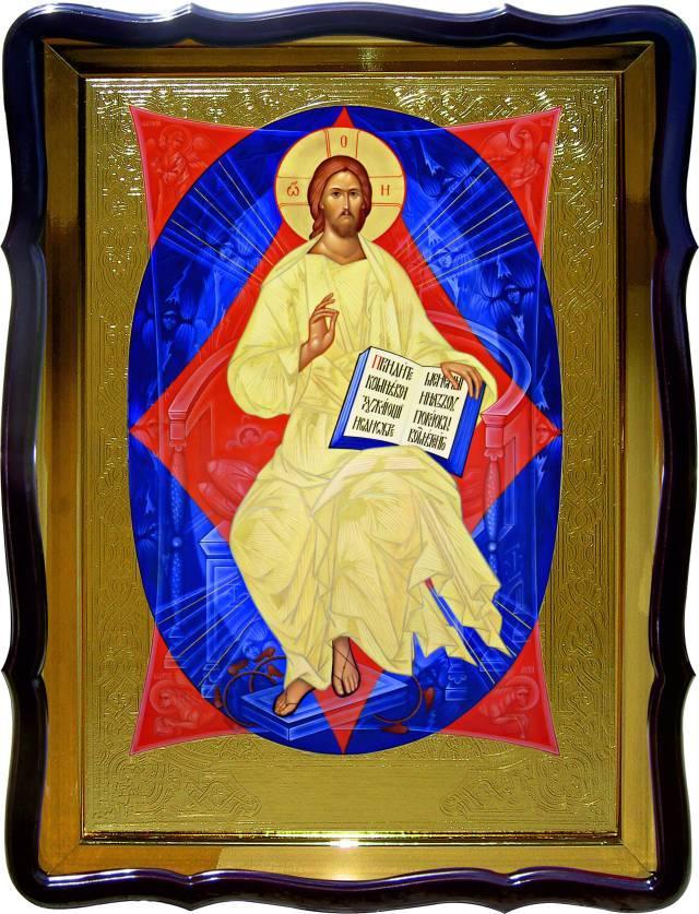 """Ікони Ісуса Христа """"Спас у Силах"""""""