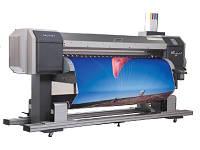 Эко-сольвентные принтеры Mutoh ValueJet