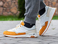 Мужские кроссовки New Balance 1500 Solebox Toothpaste Orange