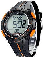 Наручные мужские часы Q&Q M102J002Y оригинал