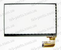 "Pingbo сенсор (тачскрин) №14 163x102mm 30pin 7"""