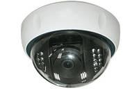 Купольная пластиковая видеокамера Master CAM IRPDV-900