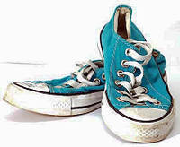 Кеды Converse All Star 2 Original USA р.37 (стелька 23 см) (4212.1)