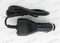 Зарядное устройство для планшета 5v 2A 2.5mm автомобильное