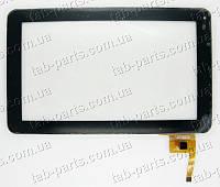 "300-N3860B-A00 сенсор (тачскрин) №73 233x141mm 12pin 9"""