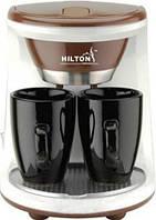 Кофеварка Hilton KA 5412
