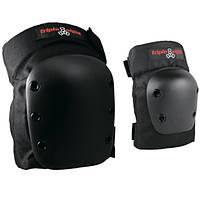 Комплект защиты, колени + локти Triple Eight Street 2-Set