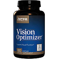 БАД Витамины для глаз, Vision Optimizer, Jarrow Formulas, 180 капсул