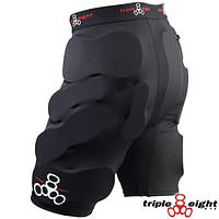 Защитные шорты Triple Eight Bumsavers II Padded Shorts