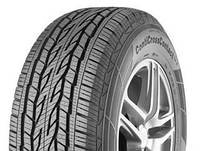 Шины Continental ContiCrossContact LX2 265/65 R17 112H