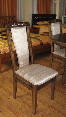 Стул кухонный Чумак-2 Микс мебель, цвет орех, фото 2