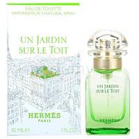 Hermes Un Jardin Sur Le Toit EDT 30ml (ORIGINAL)