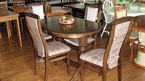 Стул кухонный Чумак-2 Микс мебель, цвет орех, фото 3