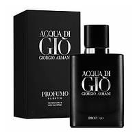 Giorgio Armani Acqua di Gio PROFUMO PARFUM 75ml (ORIGINAL)