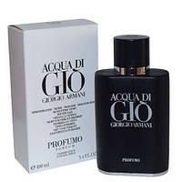 Giorgio Armani Acqua di Gio PROFUMO PARFUM 75ml TESTER (ORIGINAL)