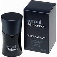 Giorgio Armani Armani Code Pour Homme EDT 30ml (ORIGINAL)