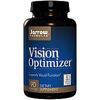 БАД Витамины для глаз, Vision Optimizer, Jarrow Formulas, 90 капсул