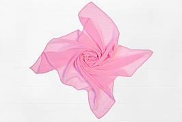 Платок Кристи нежно-розовый
