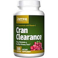 БАД Поддержка мочевыводящих путей, Healthy Urinary Tract, Jarrow Formulas, 100 капсул