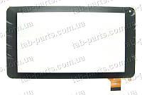 Bravis NP72 FPC-UP70057-06 сенсор (тачскрин)