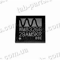 Контроллер питания для планшета WM8326G