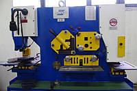 Гидравлические пресс-ножницы Zenitech Q35Y-15  (55 тонн, 15 мм, 4 кВт)