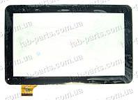 "HK10DR2438-V01 сенсор (тачскрин) №126 256x159mm 45pin 10"""