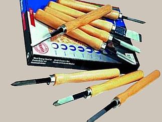 Комплект ножів Proma HDB-45 (8 шт.)