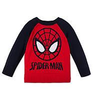 Свитер с Человеком Пауком на мальчика от Marvel C&A Германия Размер 134, 140