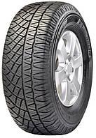 Шины Michelin Latitude Cross 235/55 R18 100H