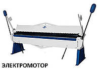 Листогиб Zenitech MLG3050 (толщина гиба 2 мм)