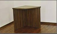 """Стол """"Офис"""" 65х65х75 см. Угловой"""