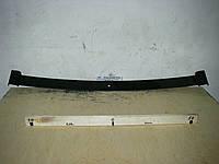 Лист рессоры КРАЗ 255Б-2902074-02 1-й передний.
