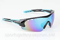Велосипедные очки Lynx Detroit