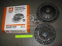Сцепление ГАЗ 406 (диск нажим.+вед.+подш.) (универсальное) <ДК>