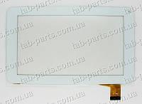 Goclever Tab R70 30pin белый сенсор (тачскрин)