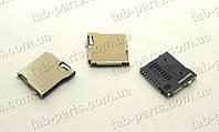 Разъем карты памяти SDMMC для планшета №7