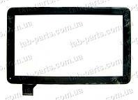 "RS-CQ1000-V3.0 BLX сенсор (тачскрин) №132 256x159mm 45pin 10"""
